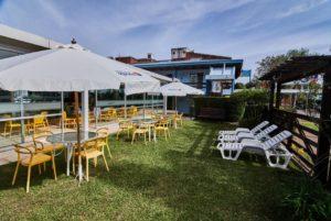 Apart Hotel Aguasol, Termas del Daymán